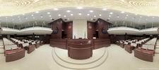 Виртуальный тур по зданию Государственного Совета Республики Татарстан